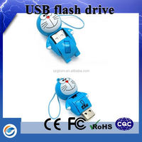 Top selling products in alibaba cat usb flash memory drive with gift box
