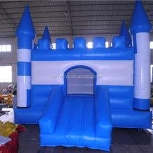 Super quality professional inflatable castle buildings