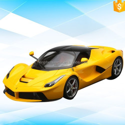 1:18 scale collection model car model car 1:18