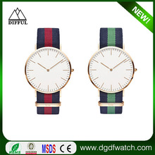 New style lady watch,high quality hand setting woman watches