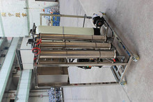 CK-500LPH & 1000LPH stainless steel FRP large scale water purification treatment equipment system plant cost