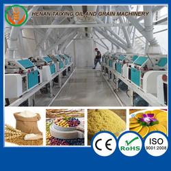 mill machine for soya flour