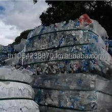 pet bottle scrap Thailand