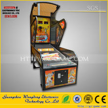 Redemption machines hoop fever basketball game Video Games for sale