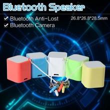 2015 high quality portable wireless mini bluetooth mini speaker with usb port