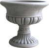 Wholesale large chinease ceramic planter garden flower pots for outdoor