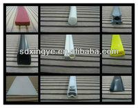 moldable silicone rubber