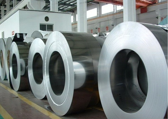 AISI 304 cold rolled stainless steel coil for sink