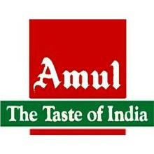 Amul Skimmed Milk Powder