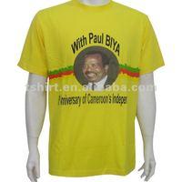 OEM ! Political Election Voting T-shirt