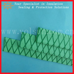 X-pattern Nonslip heat shrinkable tube distributors canada