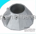 Truck Lock Parts carbon steel investment casting parts