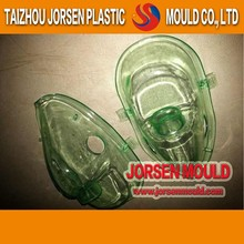manufacture plastic gas mask mould