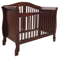 wooden baby crib very nice baby furniture