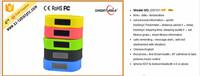valuable bluetooth activity tracker/wristband smart bluetooth bracelet from Shenzhen
