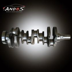 Custom Forged Cast CrankShaft for Toyota Land Cruiser 1FZ-FE Crankshaft 13401-66020