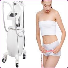 vacuum slimming roller. roller head Lipo laser vacuum RF massage roller body shaping machine