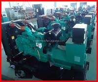 400kva diesel generator with cummins engine