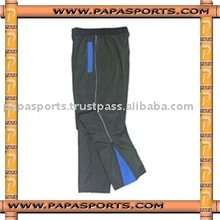 quality Polyester training trousers