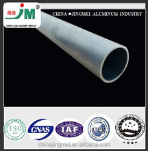 6063 T6 high precision aluminum tube/pipe factory sell