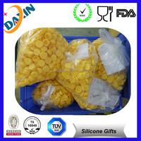 FDA approval silicone container&butane hash oil silicone container