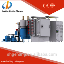 China PVD coating machine for chair,bathroom fitting,doorknob, watch,knife,fork,mirror frame,belt buckle,faucet,vacuum coarting