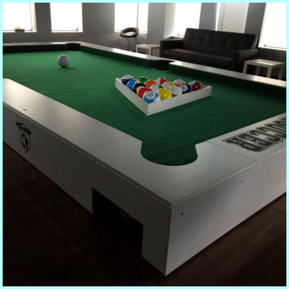 cuzu snookball table