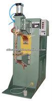 Spot welding machine specifications