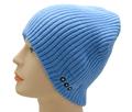 Marca OEM de la recepción de punto lavables gorrita tejida bluetooth sombreros con auriculares
