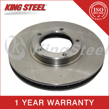 1 Year Warranty Front Brake Disc for TOYOTA Hiace OEM 43512-26040