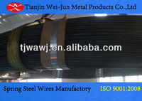 EN 10227-2 Oil quenching and tempered spring steel wire for knockout pin