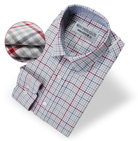 Latest formal shirt designs for men new design men casual shirts