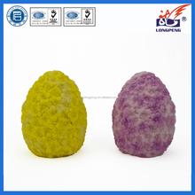 Customized resin easter egg decoration,Easter Spring Eggs,wholesale