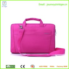 Chinese wholesale cheap laptop bag with handles