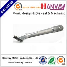 aluminum die casting office furniture accessories
