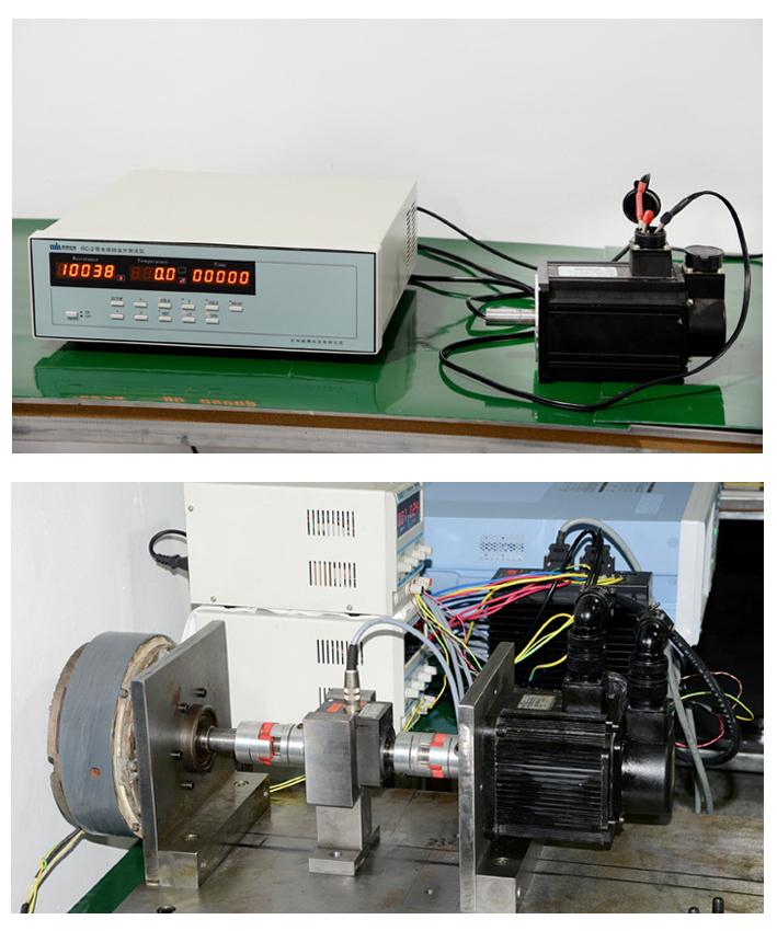 2015 Servo motor and drive system 220v/380v 200W-22kW