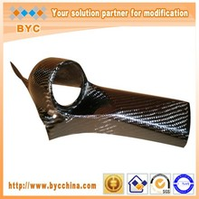 Carbon Fiber Car Single Gauge Pod For Suzuki Swift 2005-2011 52mm or 60mm