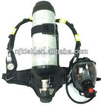 EN Standard 6.8L gas cylinder SCBA