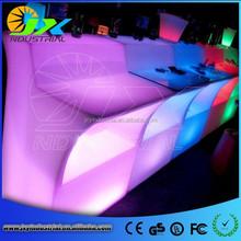 led bar counter ,led bar furniture manufacturer With Remote,led bar table /led light bar counter /led counter top lighting