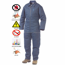 2015 Thick Water and Oil Repellent Workman's Coverall