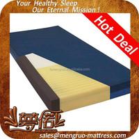 factory cheap medical care foam hospital bed mattress