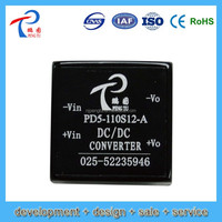 PD-A Series DC-DC Regulated Single Output Converter Switching power supply switch/mini small size switching power supply
