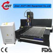 tea table ceramic tiles coated metals water cooling spindle high speed cnc router engraver