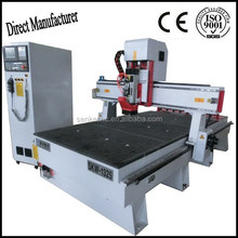 furniture making wood kitchen cabinet door flat,rotary,3D air cooled spindle atc cnc router atc cnc router