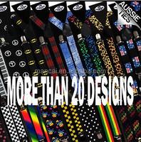 20+ BRACES / SUSPENDERS Adjustable mens rockabilly retro unisex CHOOSE STYLE