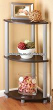 Shelf display racks made in china manufacture [DX-8724XX]