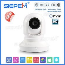 Low price portable ip camera software system/ip camera surveillance software/QVGA(320x240) ip camera with alarm in and out