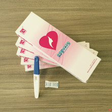 NEW Medical Supply One Step Rapid Pregnancy Test
