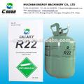 r22 gas refrigerante
