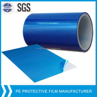 Pe Protective Hot Blue Film/Film Blue/Blue Film